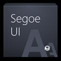 Segoe UI - CM11+ icon