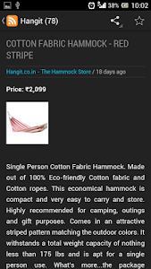 Hangit - Online Shopping India screenshot 1