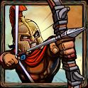 Spartan Combat icon