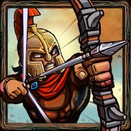 Spartan Combat [Мод: много денег]