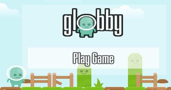 Globby的冒險世界