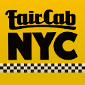 FairCab NYC logo