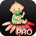 WomanLog Baby Pro icon