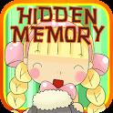 Emma at the Farm Hidden Memory icon