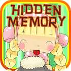 Emma at the Farm Hidden Memory icon