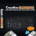 Creative Blogging icon