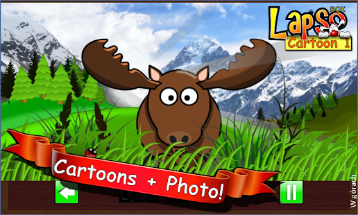Cartoon Puzzle - screenshot thumbnail