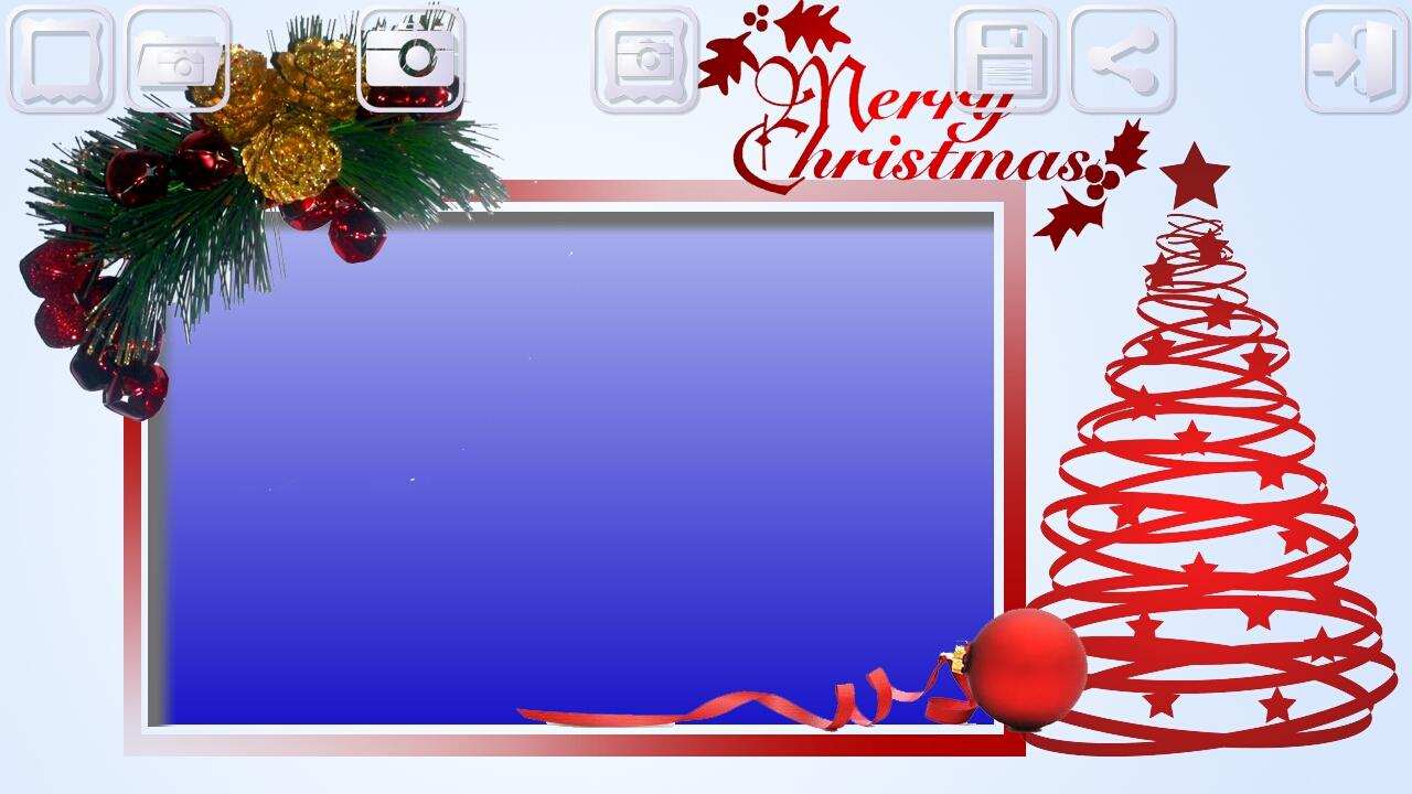 Photo-Fx-Frames X-Mas Edition- screenshot
