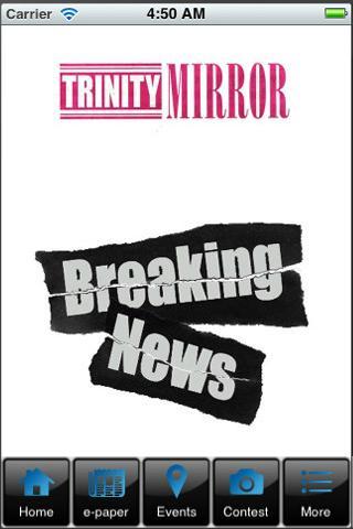 Trinity Mirror