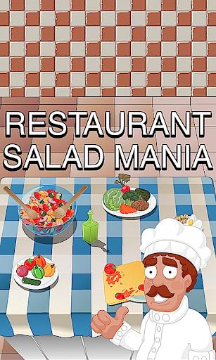 Chef Slice Mania