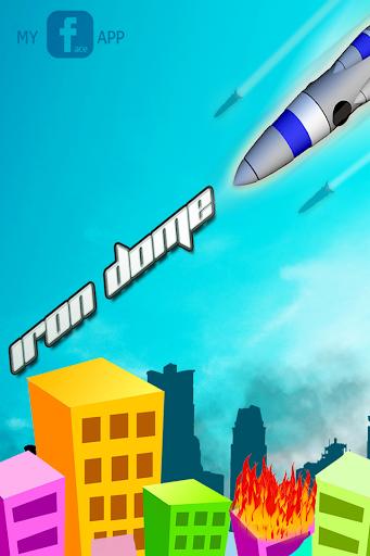 Iron Dome – Missile Defense