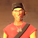 TF2 Soundboard - Scout icon