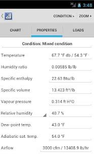 Psyclone HVAC Lite- screenshot thumbnail