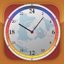 24h World Clock APK icon