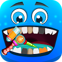 Little Dentist Monster Office icon