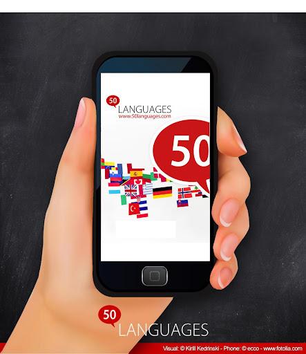 ブルガリア語 50カ国語
