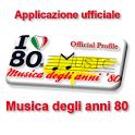 Musica degli anni 80 icon