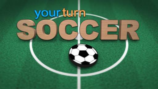 YourTurn Soccer