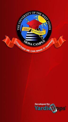 UWI Mona Guild App - Official