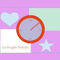 The Violet Alarm icon