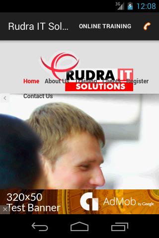 【免費商業App】Rudra IT Solutions-APP點子