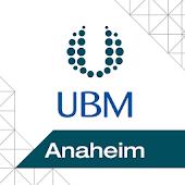 UBM Canon Anaheim 2015