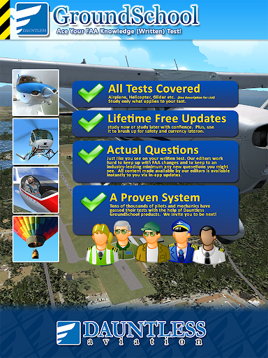 Download FAA Private Pilot Test Prep on PC & Mac with