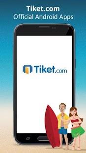 Tiket.com Hotel Pesawat