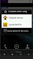 Screenshot of Moto Home Fix