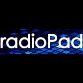 radioPad