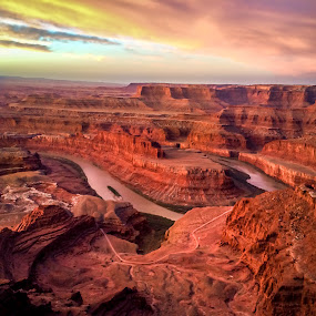 Dead Horse Point by David Long - Instagram & Mobile iPhone ( utah, dead horse point,  )