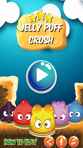 Jelly Puff Crush