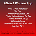 How To Pick Up & Attract Women logo