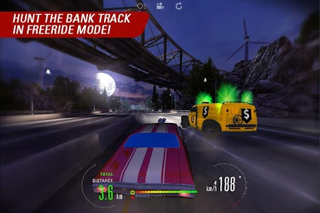 Muscle Run - screenshot thumbnail