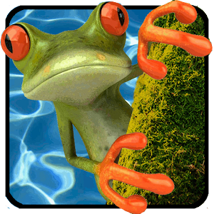 Jumping Frog for PC and MAC