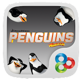 Madagascar Penguins GO Theme