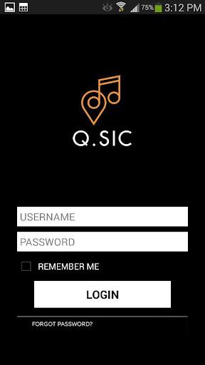 Q.SIC Venue Player