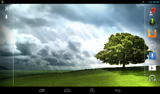 Beautiful Tree live wallpaper|玩個人化App免費|玩APPs