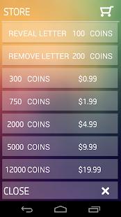 Shadow Quiz Logos - screenshot thumbnail