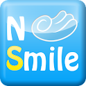 N Smile (aNgel Smile) logo