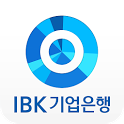 IBK ONE뱅킹 개인 - 스마트뱅킹 icon