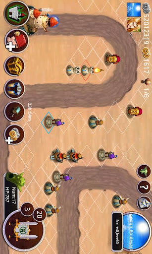 Goblin Tower Defense v1.5.4433