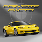 Corvette Facts icon