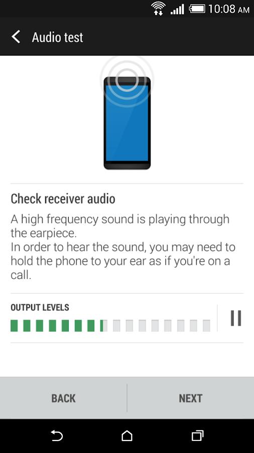 HTC Guide - screenshot