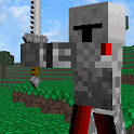 Block Warfare: Medieval Combat