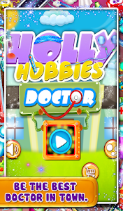 Holly Hobbies Doctor v8.1.1