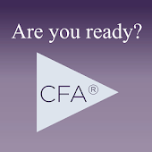 CFA® Level I: Are You Ready?