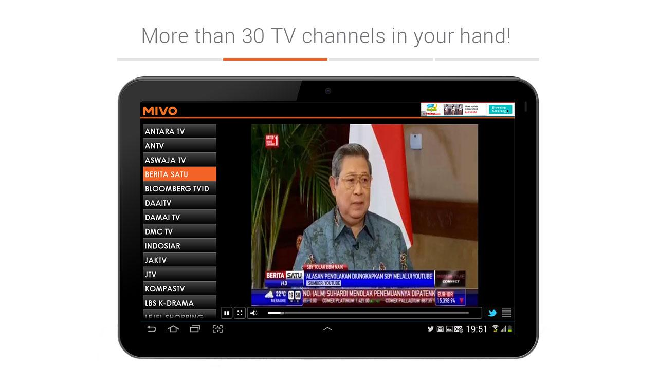 Live Trans Tv Indonesia Streaming Online Indonesian Tv ...