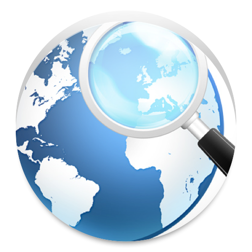 Uni_Image Search LOGO-APP點子