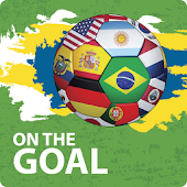 On The Goal 2014